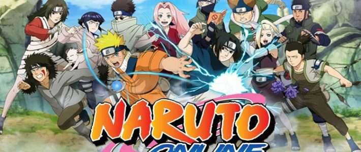 Naruto Online MMORPG  – An Unforgettable Game Made For True Naruto Fans!