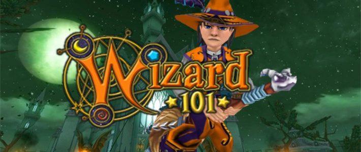 Wizard101 – A Magical Adventure Awaits You!