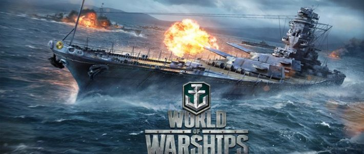 World Of Warships – Captain, Lead Your Fleet to Victory!