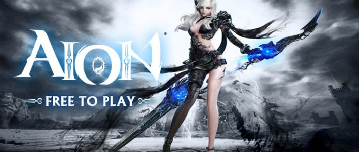 Aion Online – Is Still Worth Playing This Legendary MMORPG?