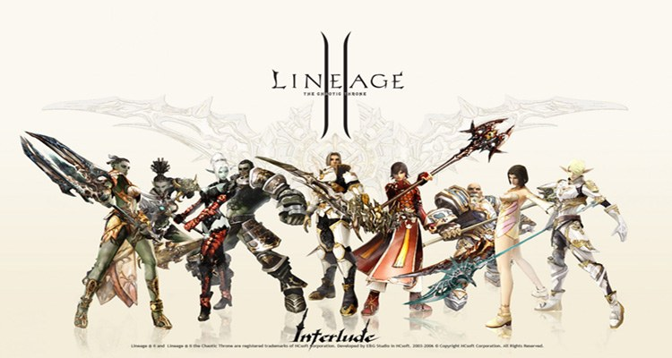 lineage2