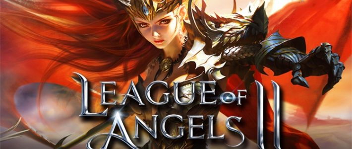 League of Angels 2 – Why You Should Play LoA 2?