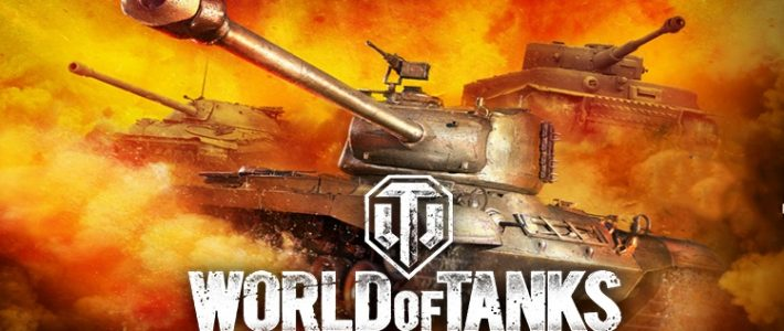 World Of Tanks – Join millions of commanders online in mid-20th century tank battles!
