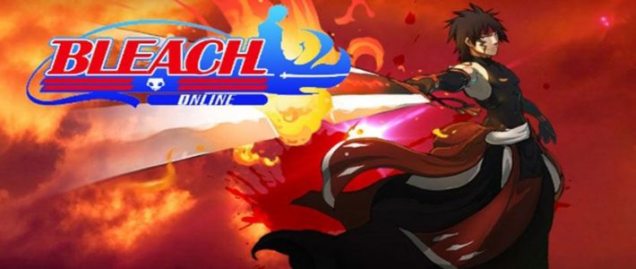 Bleach Online MMORPG Best MMO Games Review